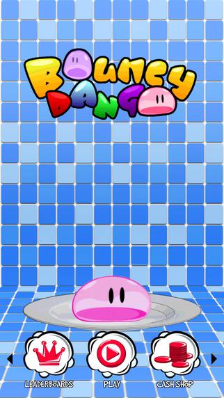 玩免費遊戲APP 下載Bouncy Dango app不用錢 硬是要APP