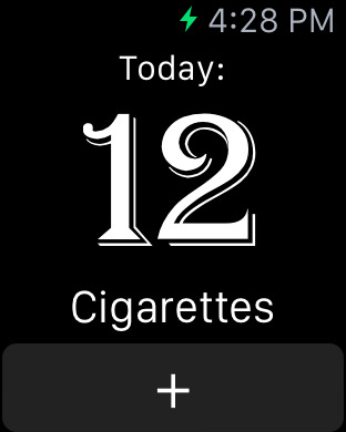 Cigarettes iPhone Screenshot 4