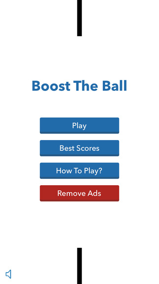Boost The Ball