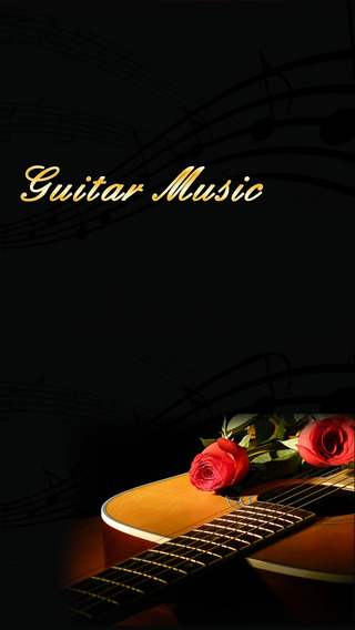 Guitar Music Offline Free HD - Listen to release pressure and heart