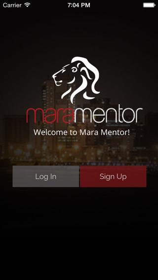 Mara Mentor