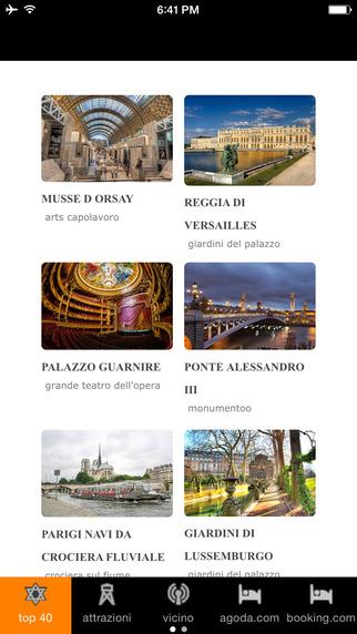Parigi Guida Turistica by Tristansoft