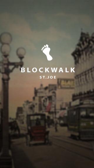 BlockWalk St.Joe