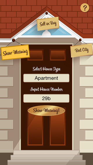 House Numbers -- Learn What Your House Number Means