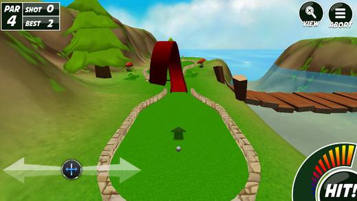 Mini Golf Stars 2: Tournament Putt Putt