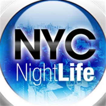 NYCNightLife App 娛樂 LOGO-玩APPs