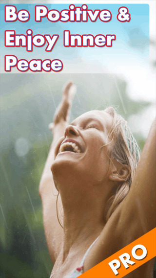 Happy or Not Quiz PRO - Test your psychology knowledge about Inner Peace life here