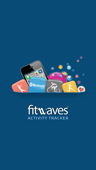 Fitwaves Activity Tracker