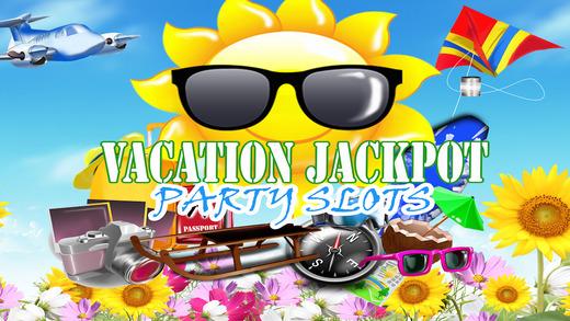 Vacation Party Slots