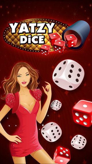 Yatzy Dice - Ultimate Dice Game Yacht Cheerio