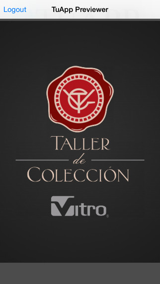 Taller de Colección Vitro