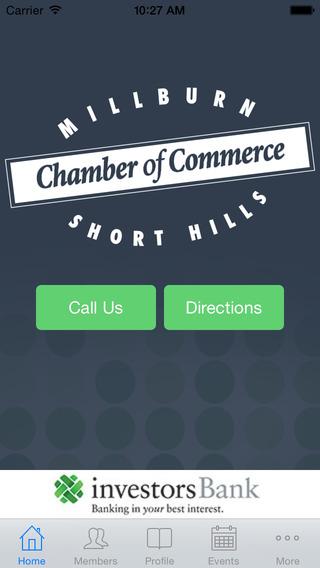 Millburn-Short Hills Chamber of Commerce