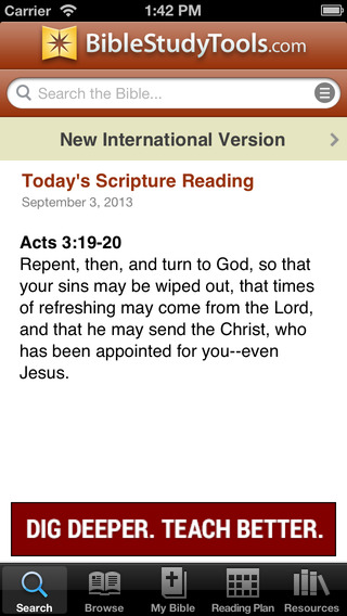 ‎Logos Bible Study Tools on the App Store - itunes.apple.com