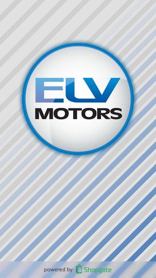 ELV Motors Inc.