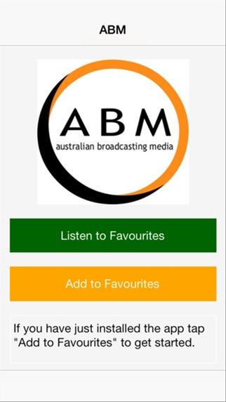 ABM Player