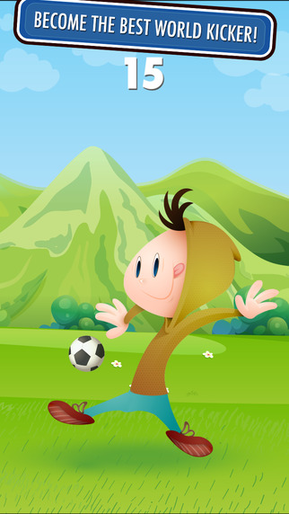 World Kicker