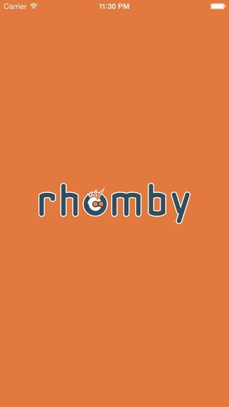 Rhomby