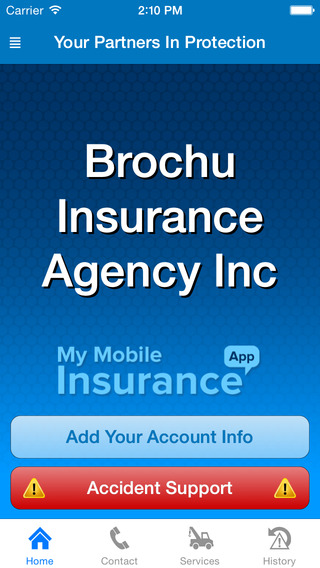 Brochu Insurance Agency