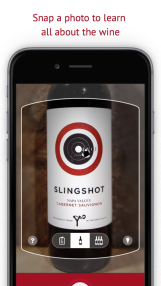 Vivino Wine Scanner Screenshots