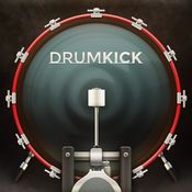 Music – DrumKick [iOS]