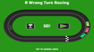 A Wrong Turn Racing - Fun race way to earn your license or be head on road kill - Free Game