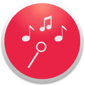 요세미티 알림센터에서 노래 가사를 확인할 수 있는 Lyrical