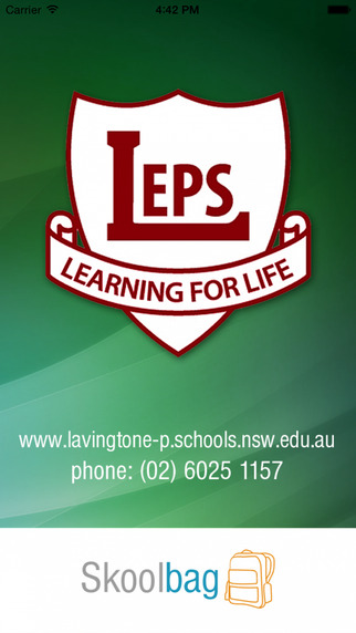 Lavington East Public School - Skoolbag
