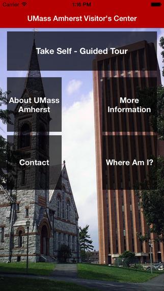 UMass Tours