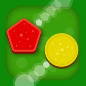 Фигуры и цвета для малышей - развивающие игры для малышей и обучающие пазлы для детей с 2 лет