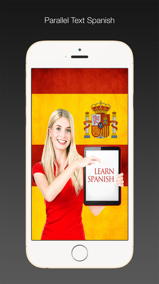 Learn Spanish - Parallel Text + Speed Trainer