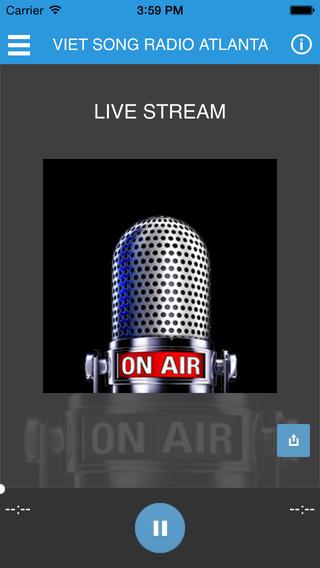 Viet Song Radio Atl