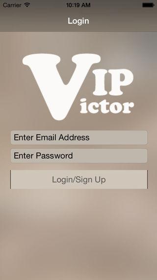 VIP Victor