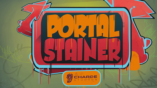Portal Stainer