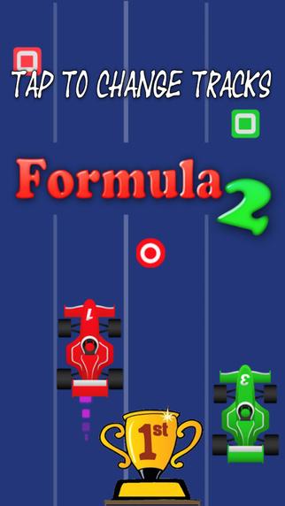 Formula Double - A Tiny Racing Game