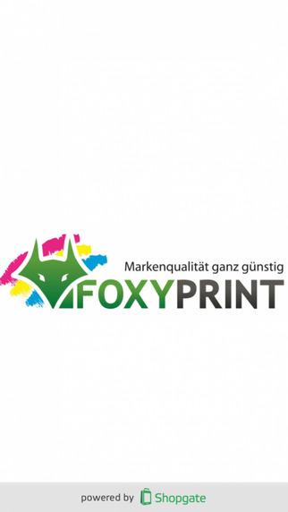 FoxyPrint