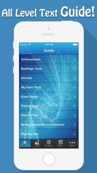【免費書籍App】Guide for Hay Day - Best Guide & Tips, Videos for Hay Day-APP點子