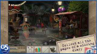 Letters from Nowhere 2 (Full). Скрин 3