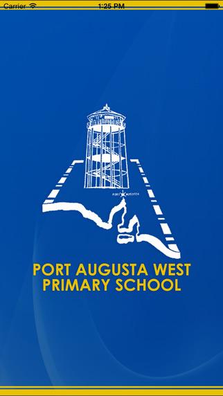 Port Augusta West Primary School - Skoolbag