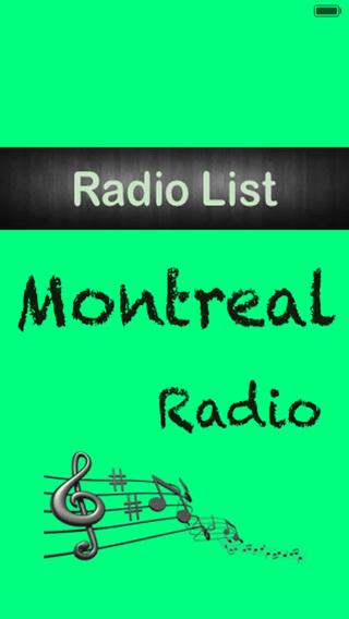 Montreal Radio