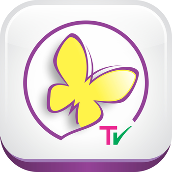 MagicTV LOGO-APP點子