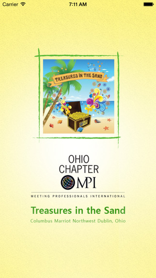 MPI - Ohio Chapter Events