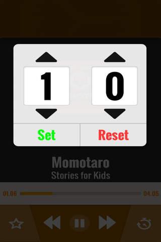 Stories for Kids: Momotaro screenshot 3