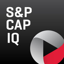S&P Capital IQ for Tablets - iOS Store App Ranking and App Store Stats