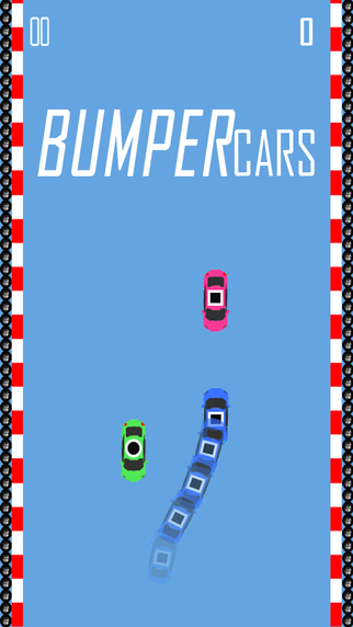 Bumper Cars: Hero Rush
