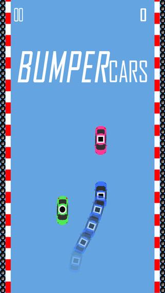 Bumper Cars: Hero Rush