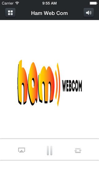 Ham Web Com
