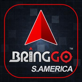 BringGo South America LOGO-APP點子