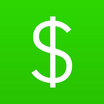 Square Cash - Send Money for Free LOGO-APP點子