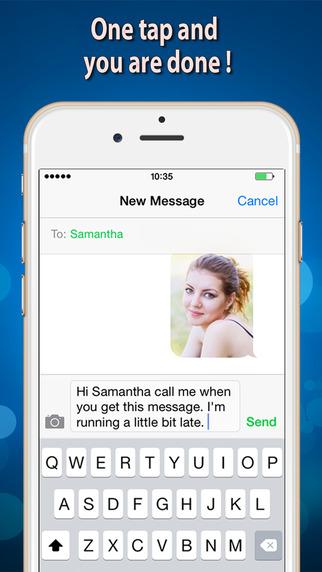 语音短信 - 将语音转换为短信[iPhone][¥12→0]丨反斗限免