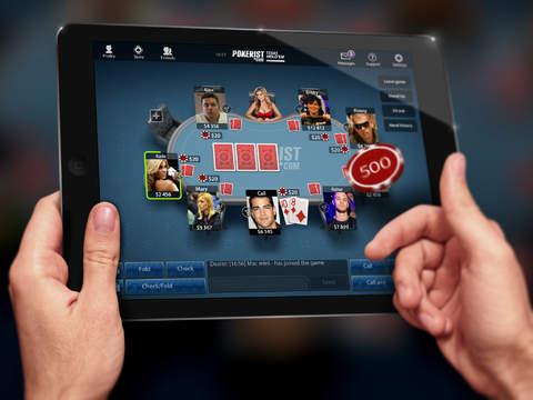 Ultimate 37 poker